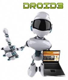 Droid3robot